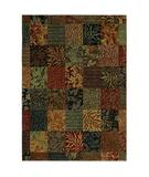 RugStudio presents Rugstudio Famous Maker 38077 Multi Machine Woven, Good Quality Area Rug